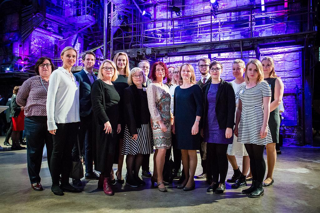 Soome Instituut tähistab 25. tegevusaastat