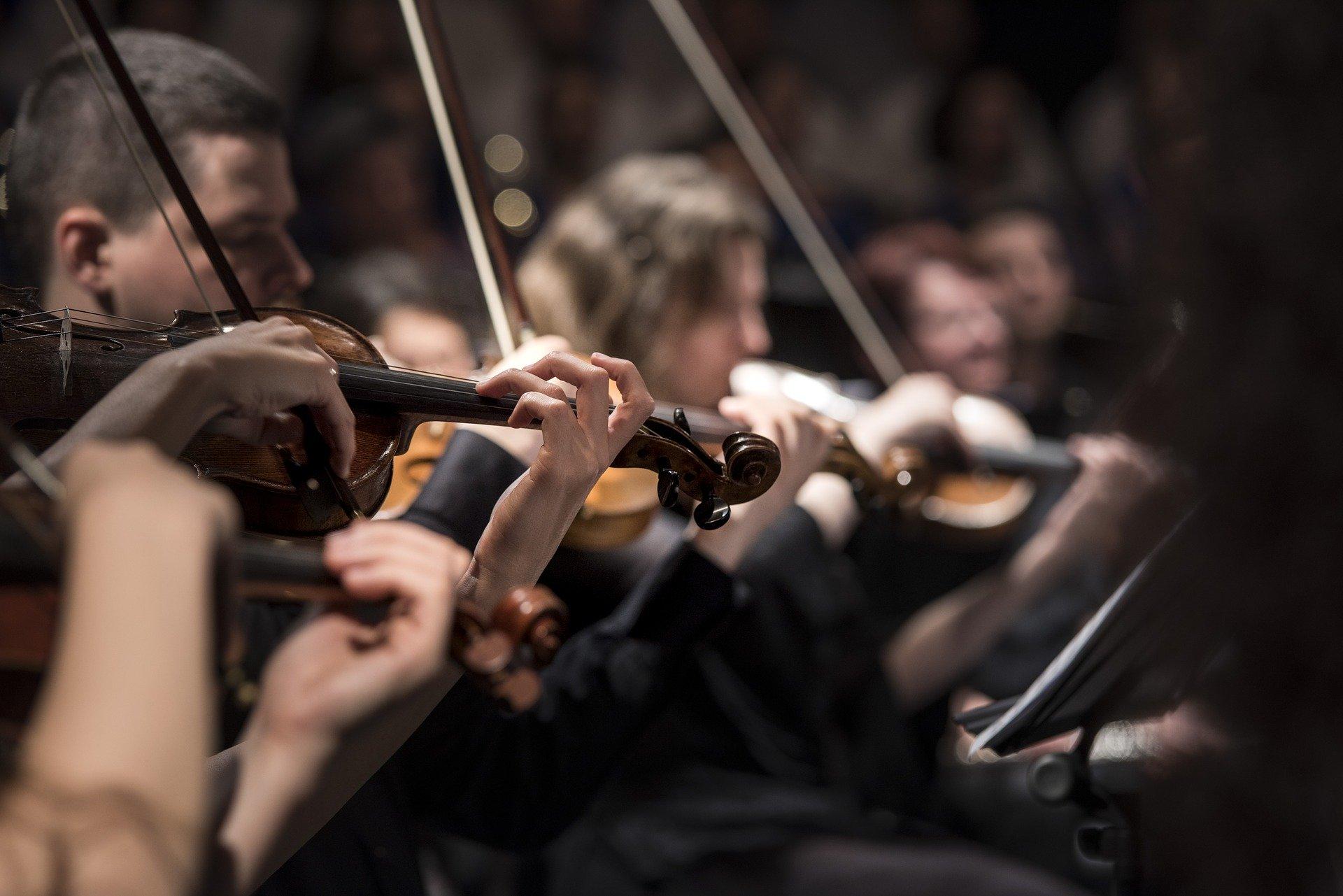 Eesti-Soome kammerorkester musitseerib Jaani kirikus
