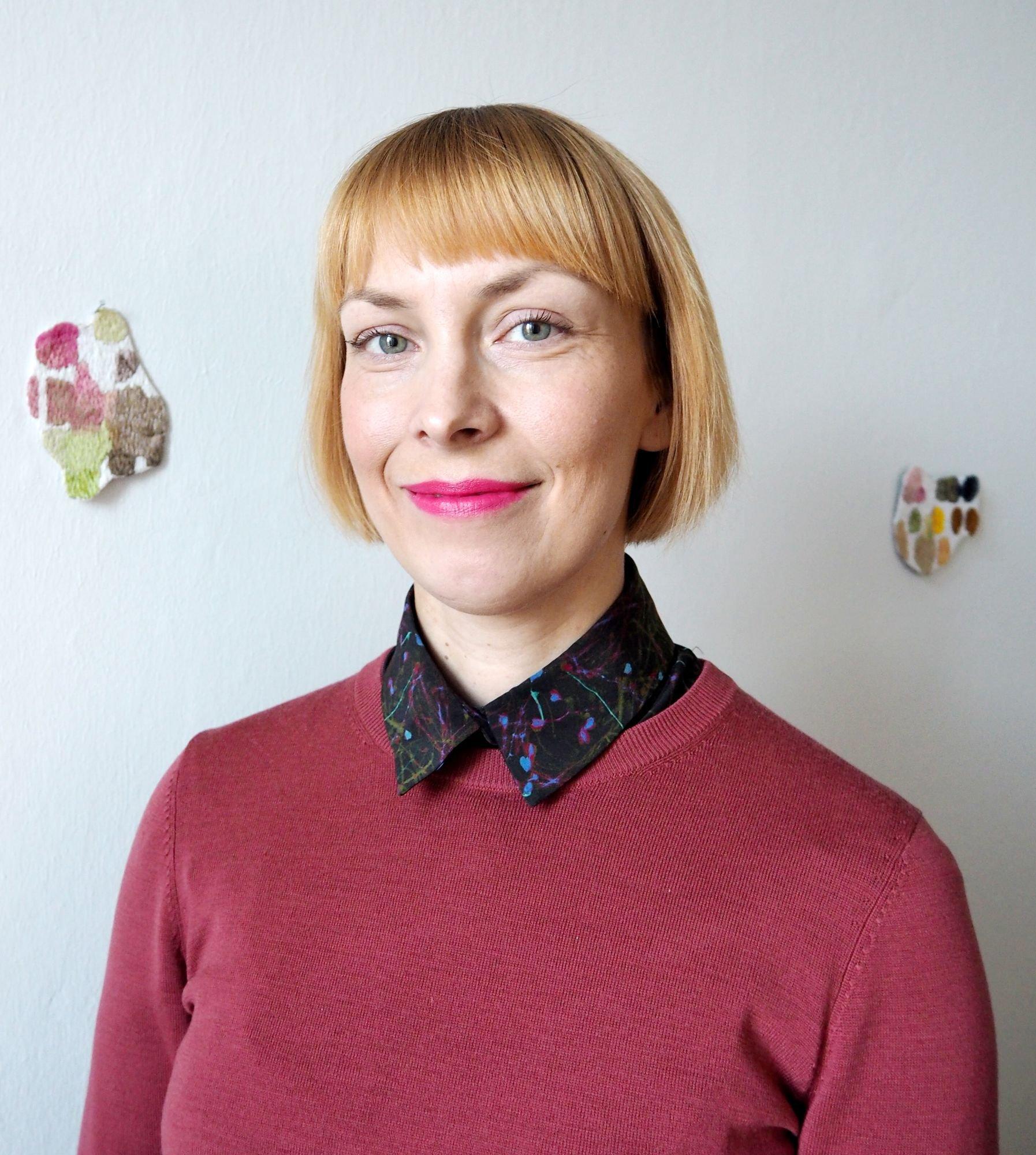 Suomen Viron-instituutin ohjelmapäälliköksi Karoliina Korpilahti