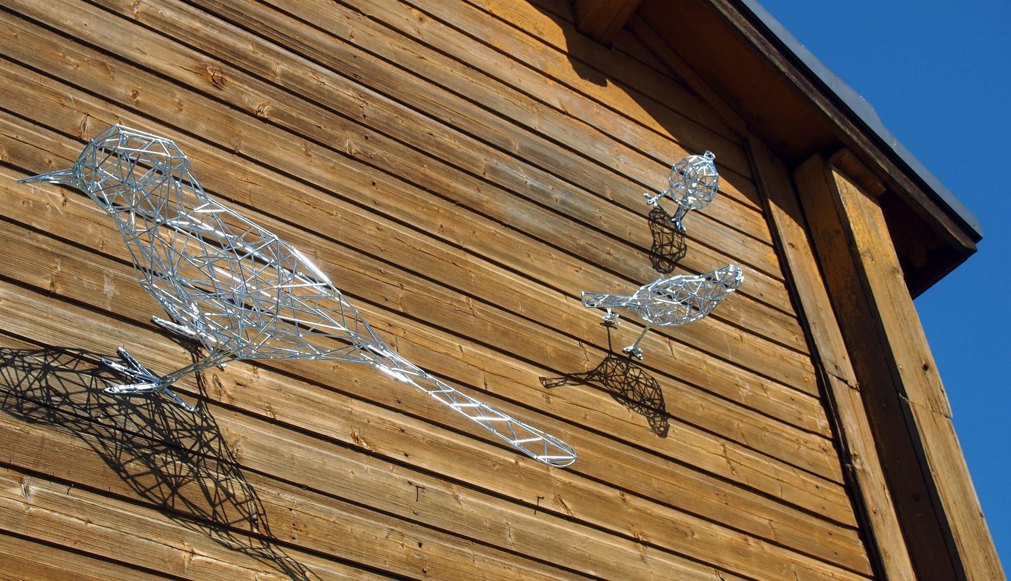 Soome nüüdiskunsti tipptegijate looming esil Voronja galeriis