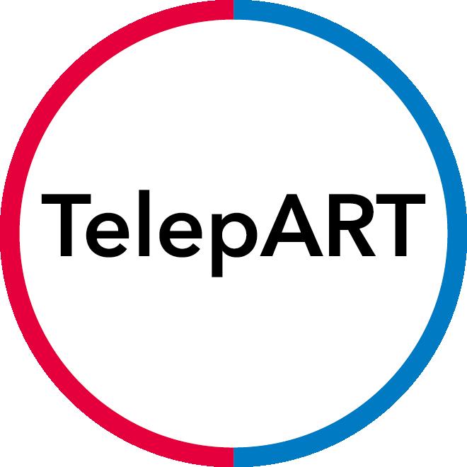 TelepART toetusprogrammi logo