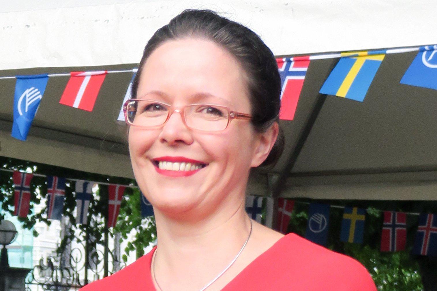 Soome Instituudi uus juhataja on Anu Heinonen