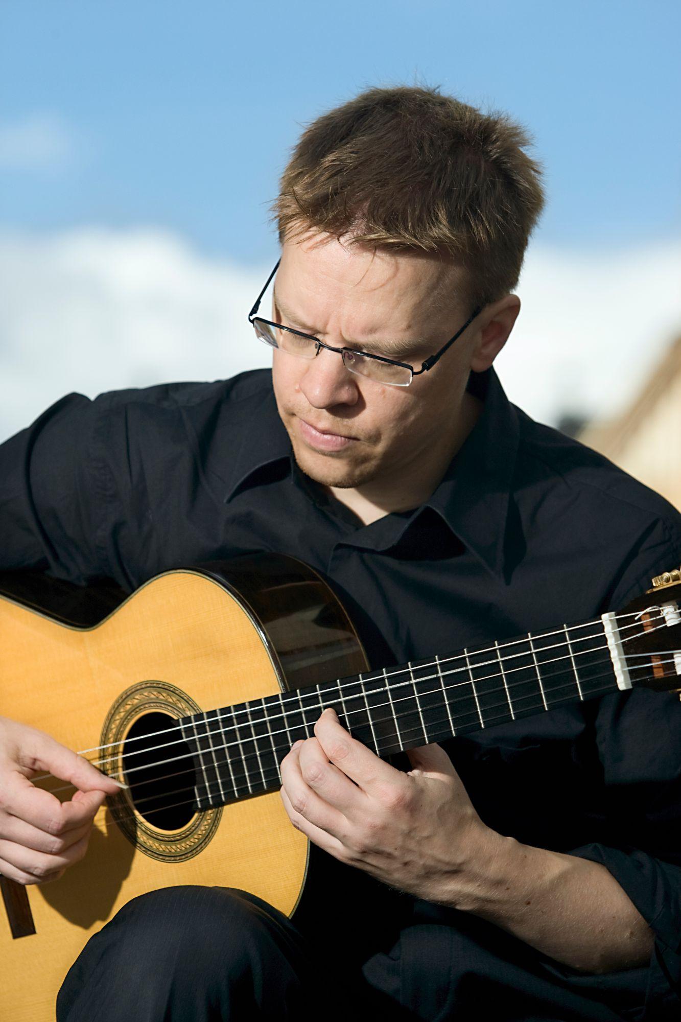 TelepART -konsertit virolaisen musiikin päivillä