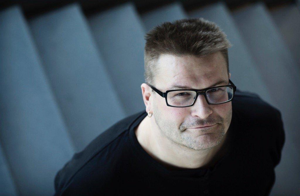 Soome kirjanikud Tallinna kirjandusfestivalil HeadRead