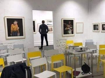 Fotokunstnik Sanni Seppo kõneleb laupäeval Tallinnas