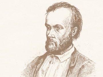 Aleksis Kivi – see neljas vend ja soome kirjanduse rajaja