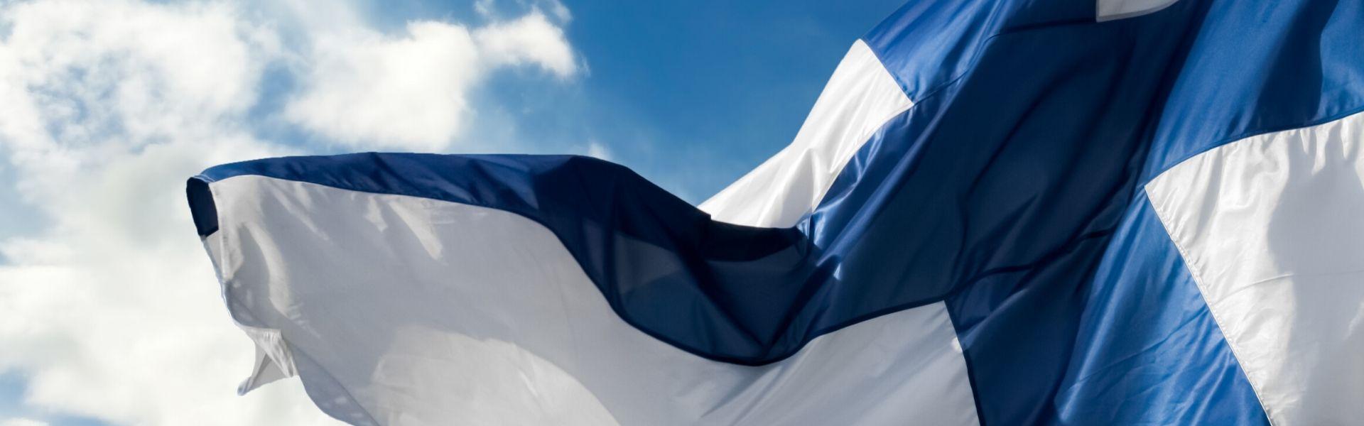 Lipp lehvib tuules