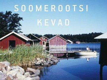 """Üritustesari """"Soomerootsi kevad"""" alustab"""
