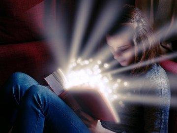 Miten saada lapset lukemaan? Me tiedämme ratkaisun!