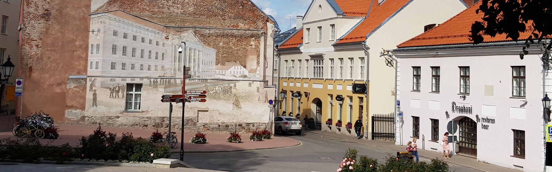 Soome Instituut kuulutab välja konkursi  PROGRAMMIKOORDINAATORI  ametikoha täitmiseks
