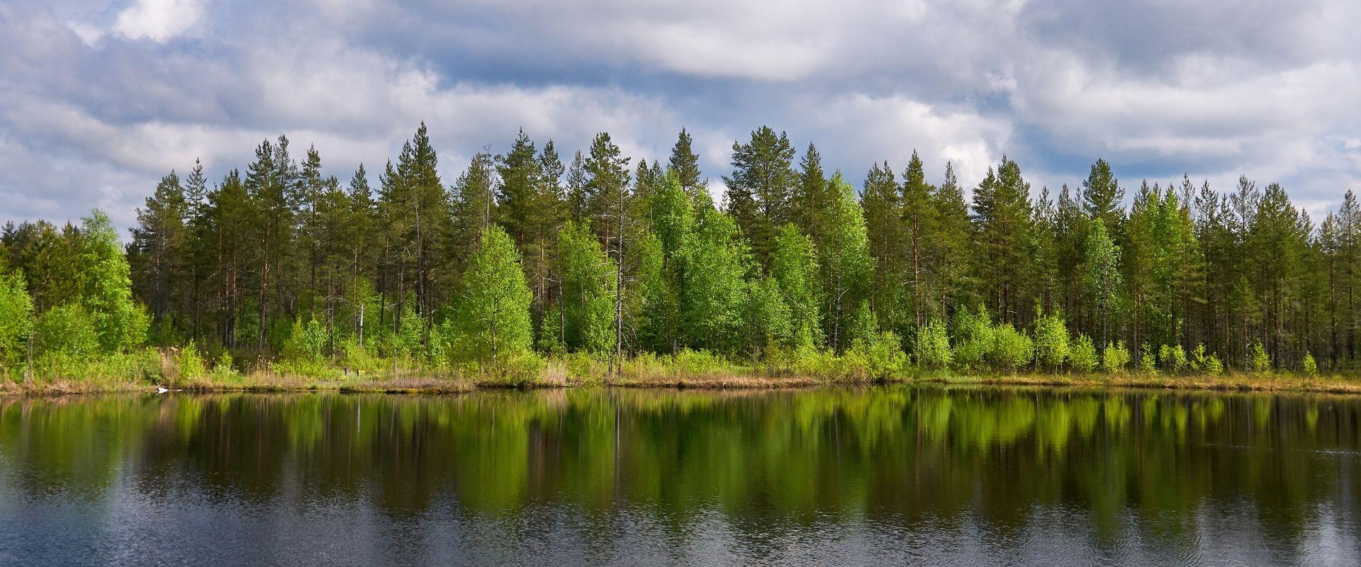 Soome loodus. Foto: pixabay.com