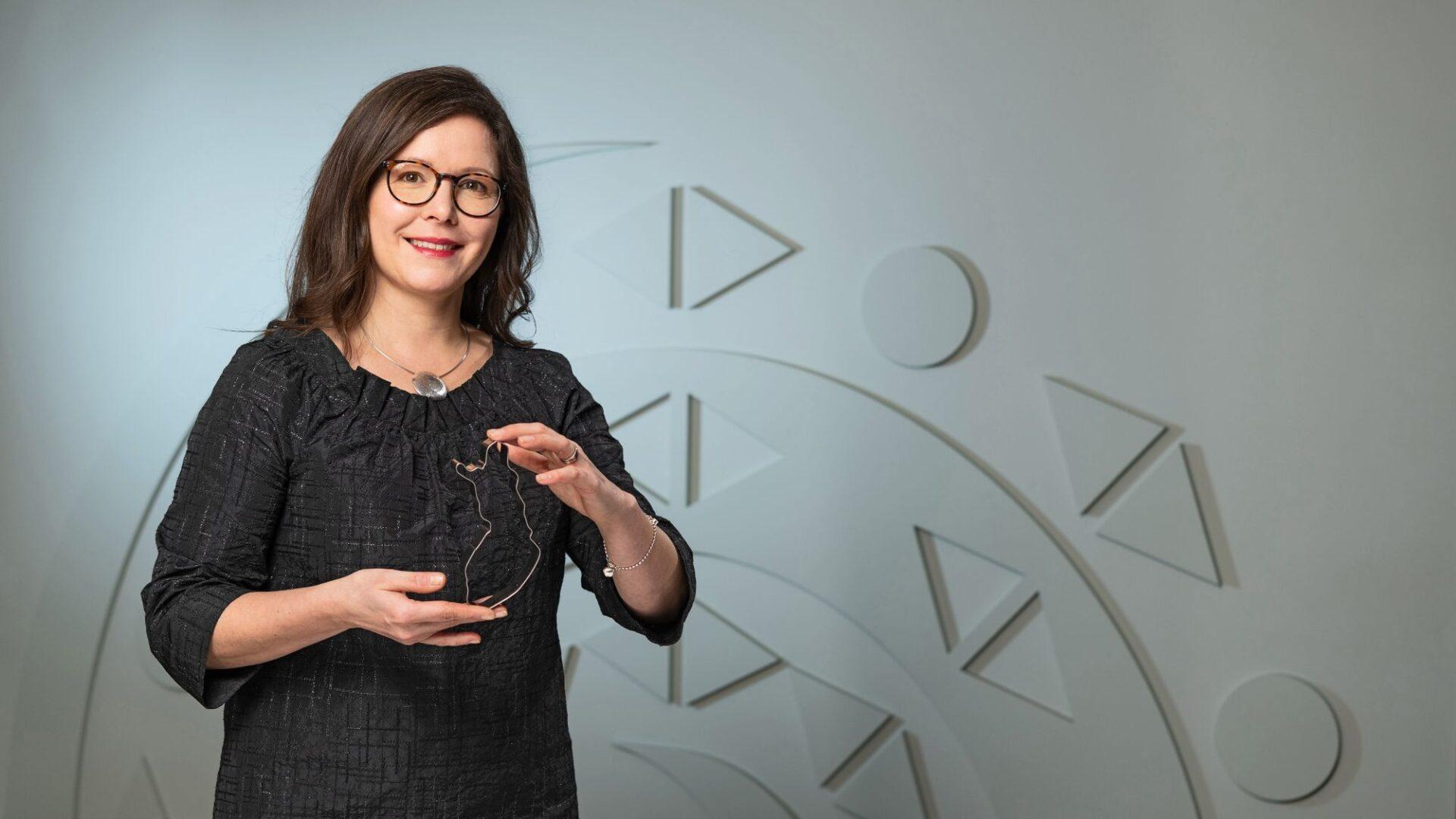 Anu Heinonen: julgus toob ellu põnevaid väljakutseid