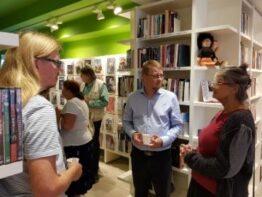 Tartus koguneb taas soome-eesti vestlusring