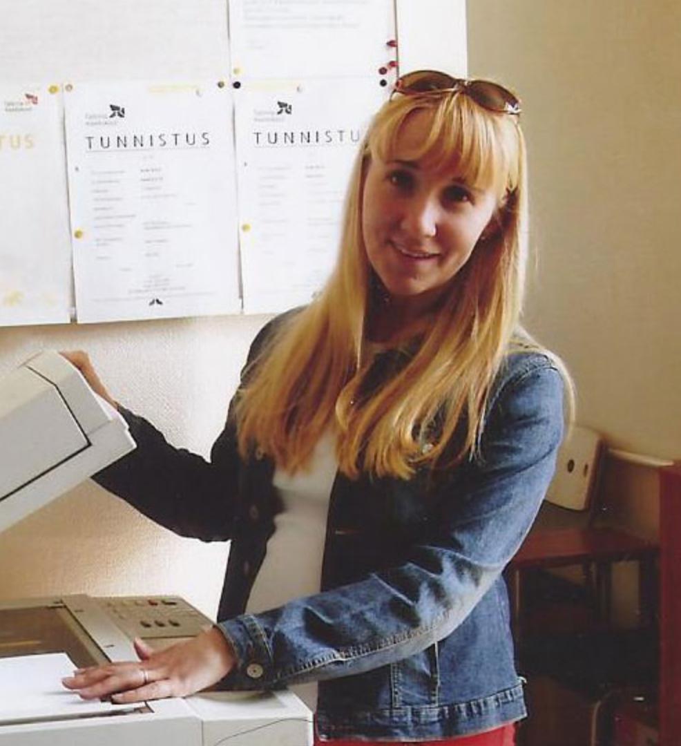 Kristel Maltis: soome keele töövihikud on üdini noortepärased