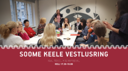 Soome keele vestlusring