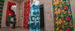 Marimekko näitus Keila Sotsiaalkeskuses