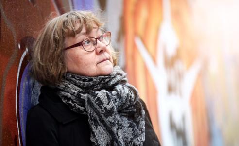 Pirkko Nuolijärvi: mäletan hetke, mil mõistsin, et inimesed räägivad erinevalt