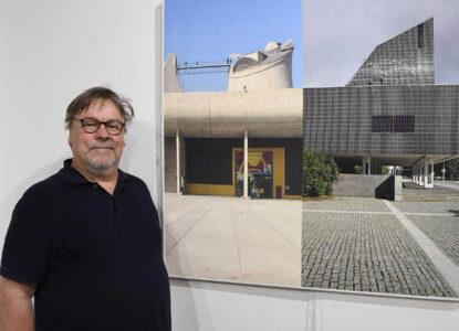 Arhitektuurimuuseumis saab vaadata Jari Jetsoneni fotonäitust