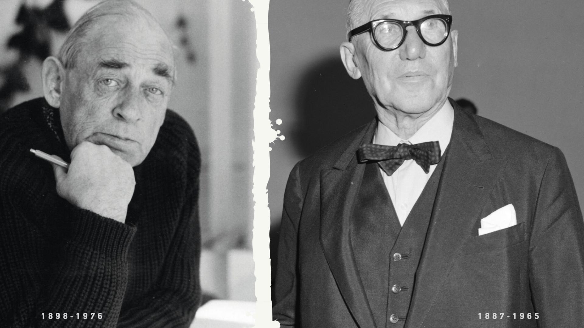 Aalto & Le Corbusier ehk Triin Ojari intervjuu arhitektuurist ja selle pildile püüdimisest