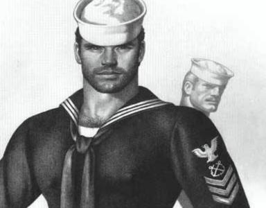 Tom of Finland – mees, kes joonistas Freddie Mercury riided