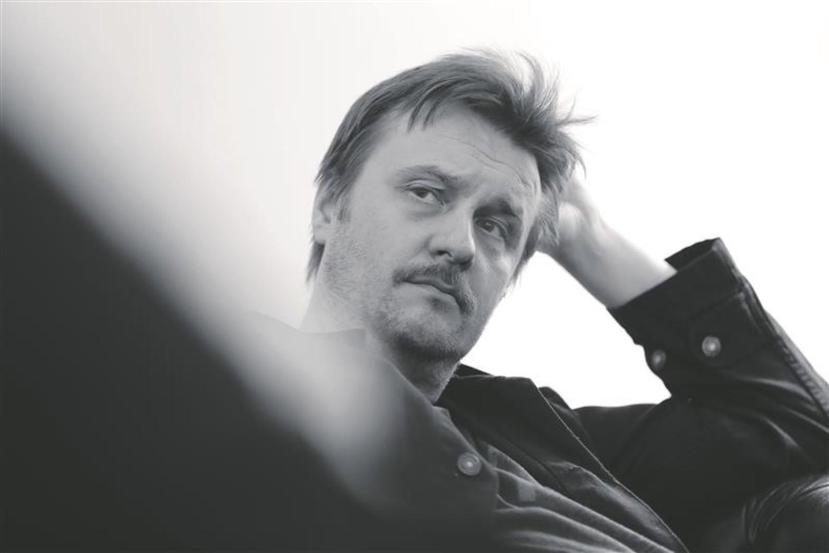 J.-P. Valkeapää: mulle meeldivad filmid, mille žanr muutub
