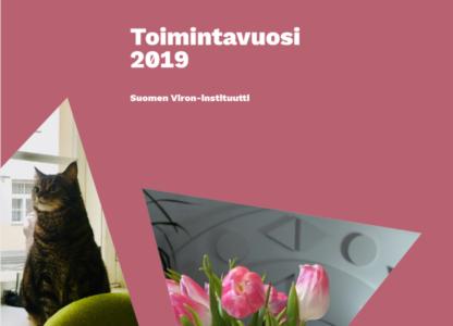 Sirvi veebis: Soome Instituudi aastaraamat 2019
