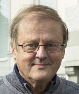 Kari Uusikylä: kuidas olla õnnelik ja andekas?