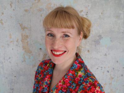 Heidi Iivari: Olen elutervel moel rahul sellega, et olen soomlane