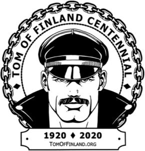 Tom of Finland 100 valloittaa maailmaa