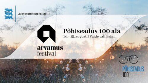 Soome Instituut räägib Arvamusfestivalil inimõigustest
