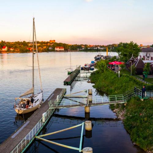 vaade Narva jõele