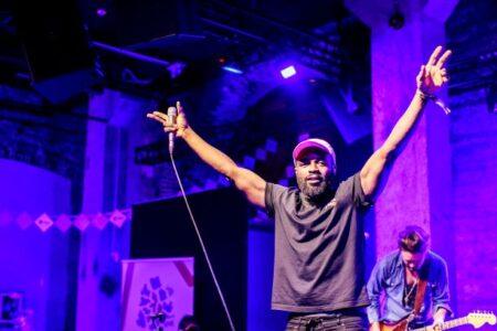 Tallinn Music Week ja Station Narva tõstsid fookusesse Soome artistid ja kultuurikorraldajad
