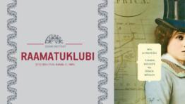 Raamatuklubi: Mia Kankimäki