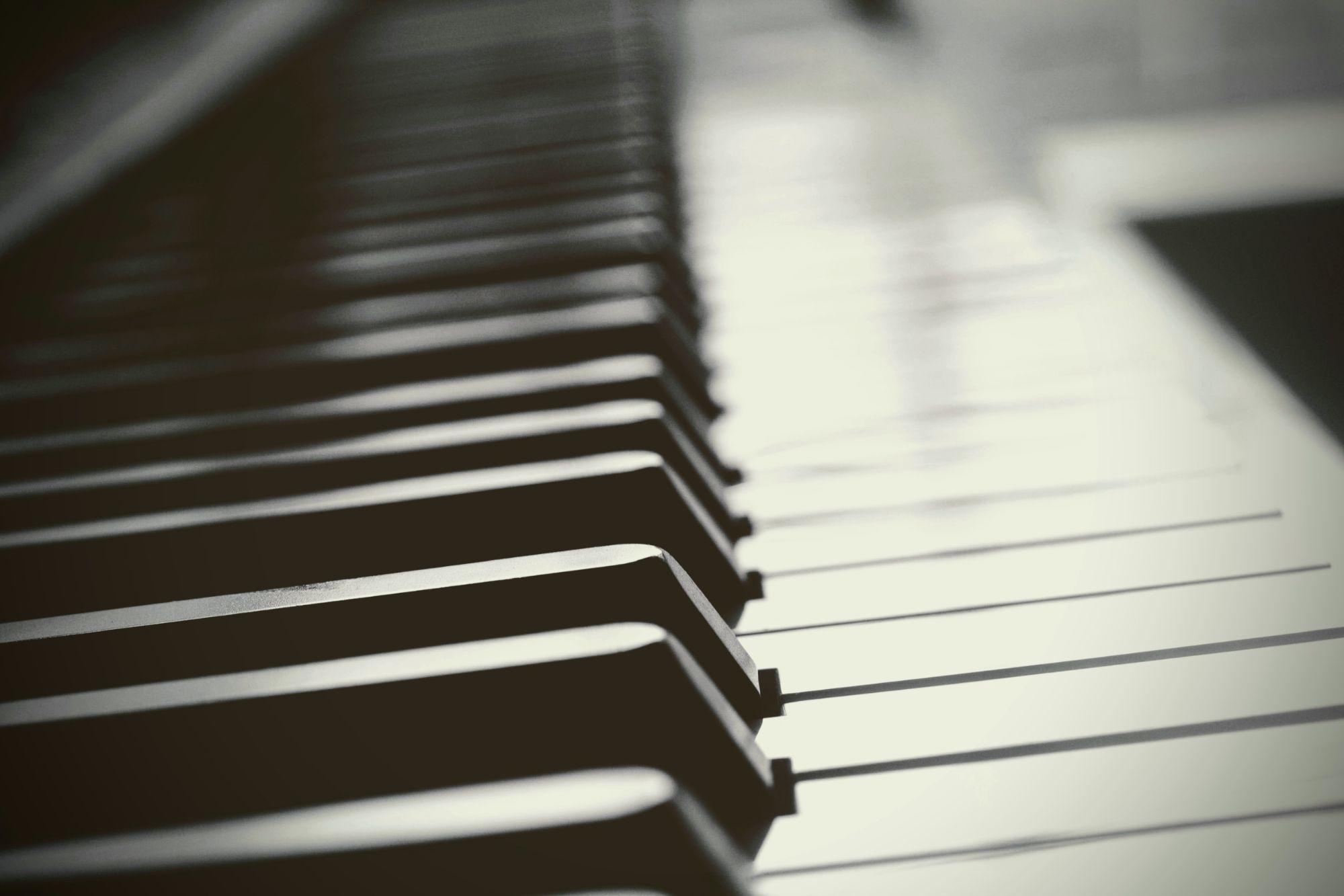 klaveri klahvid
