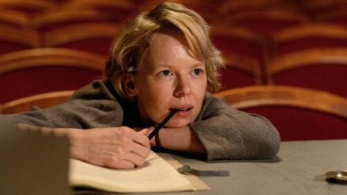 Tove Janssoni kiidetud eluloofilm jõuab Eesti kinodesse