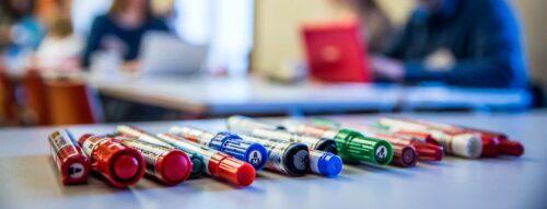 Soome Instituut koolitab õpetajaid ja koolijuhte
