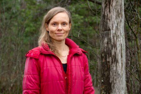 """Finlandia ilukirjanduse laureaat on Anni Kytömäki romaaniga """"Margarita"""""""