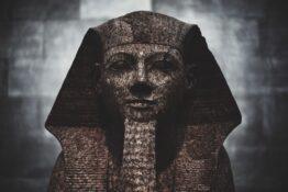 Egiptuse hiilgus. Niiluse oru kunst