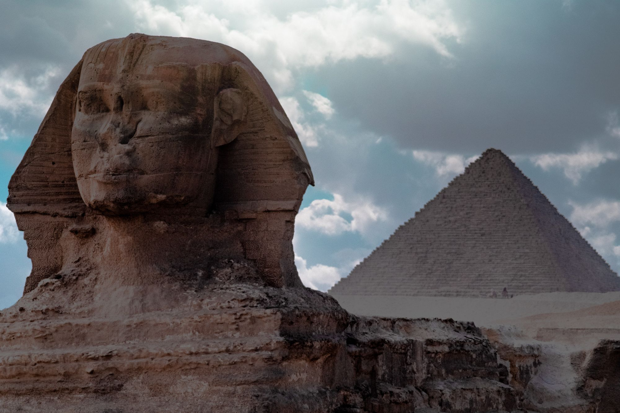 püramiid, egiptus