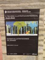 Tallinna illustratsioonitriennaal