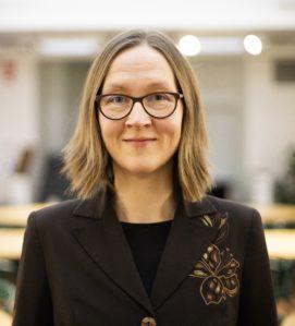Saara Korpela: Millest koosneb kunstivaldkonna süsinikujalajälg?