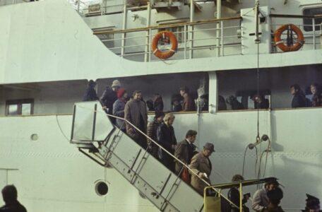 Üleskutse: kogume Soomega seotud mälestusi