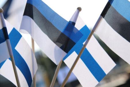 Kunniamerkit suomalaisen kulttuurin edistäjille Virossa
