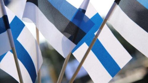 Teenetemärgid Soome kultuuri edendajatele Eestis