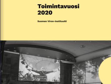 Vuosikertomus 2020