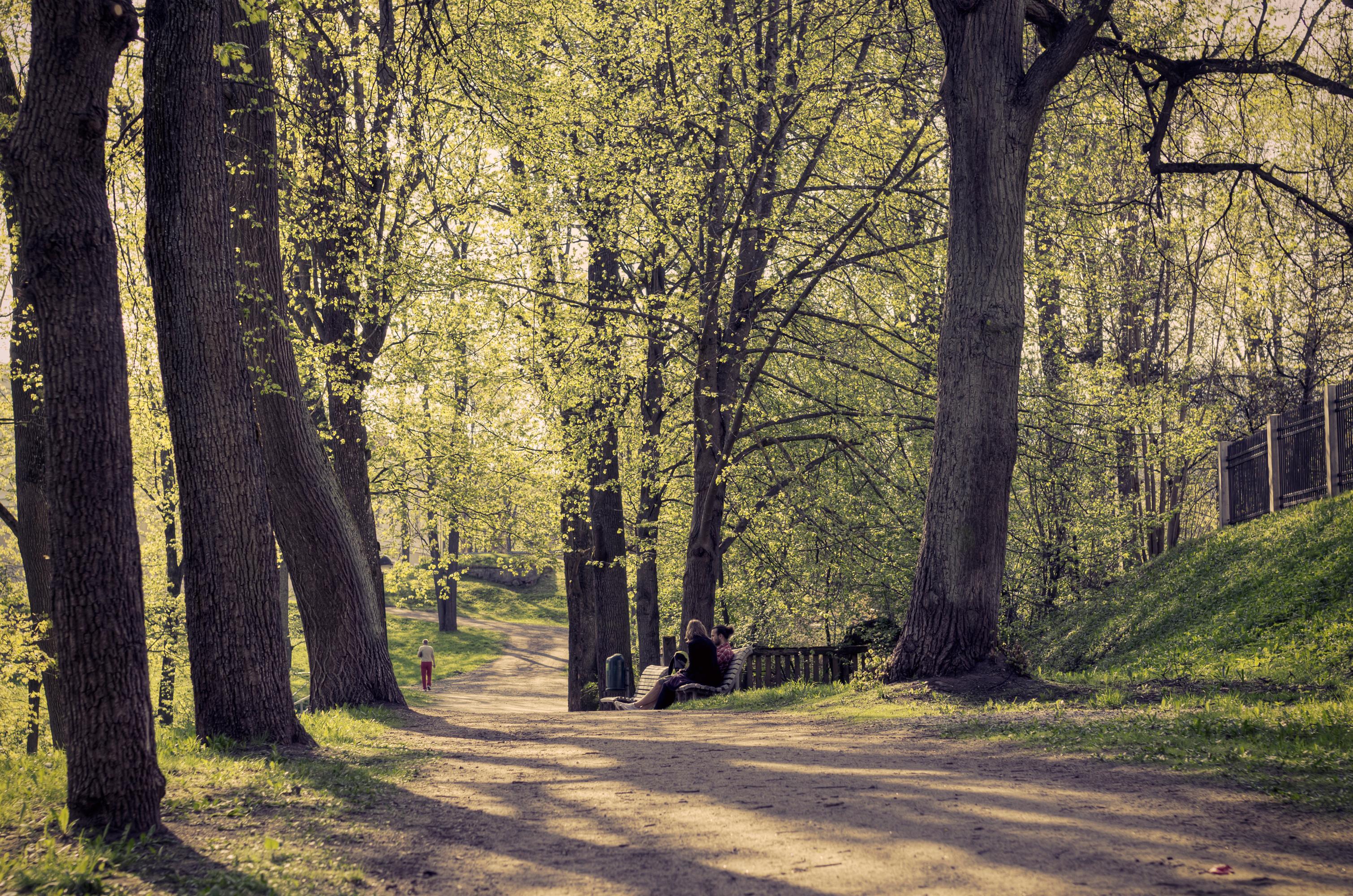 kevadine park