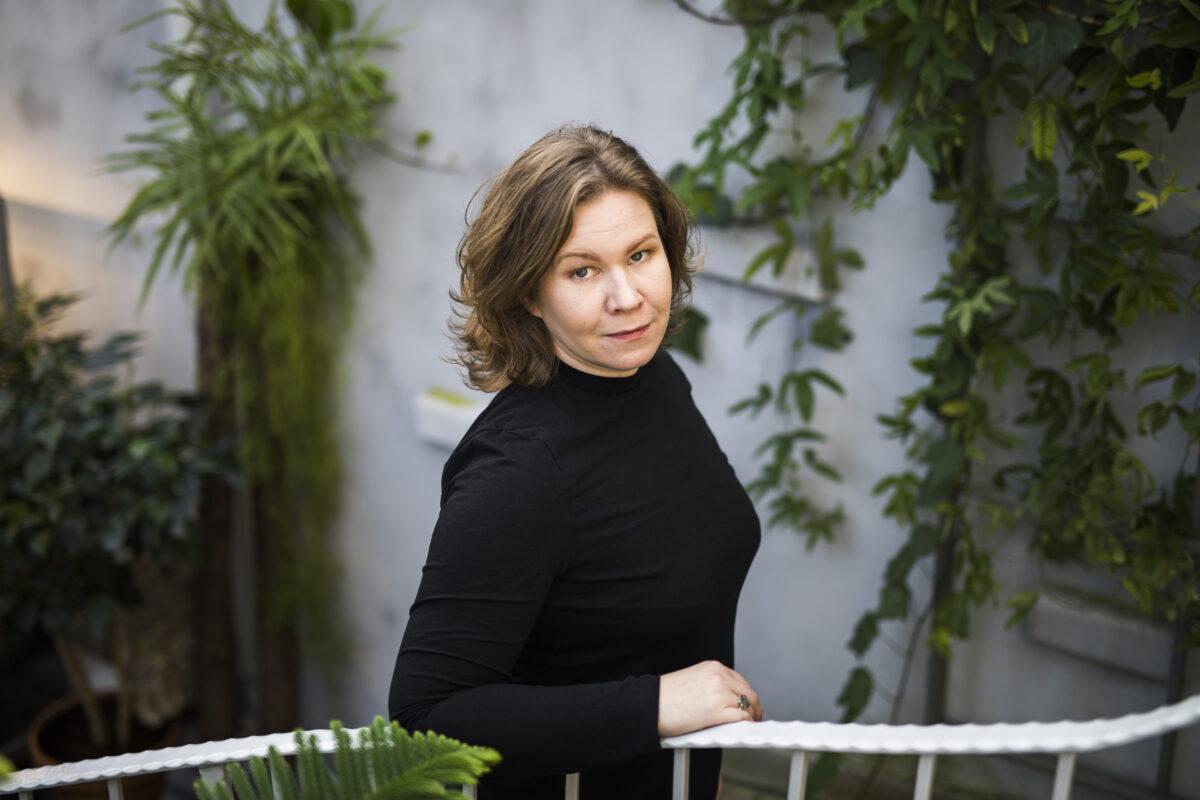 Laura Ertimo