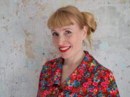 Heidi Iivari Prima Vistal